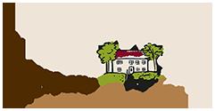 "Ferienhaus ""em Biehl"" Logo"