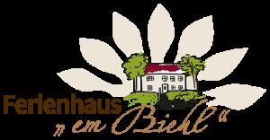 "Ferienhaus ""em Biehl"""